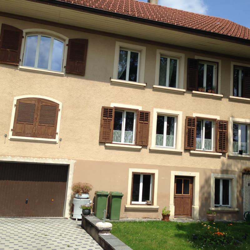 Solothurnstrasse 50