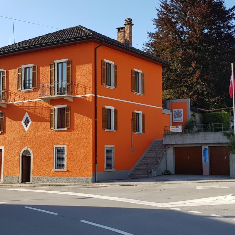 Piazzale Confine Italo-Svizzero 2