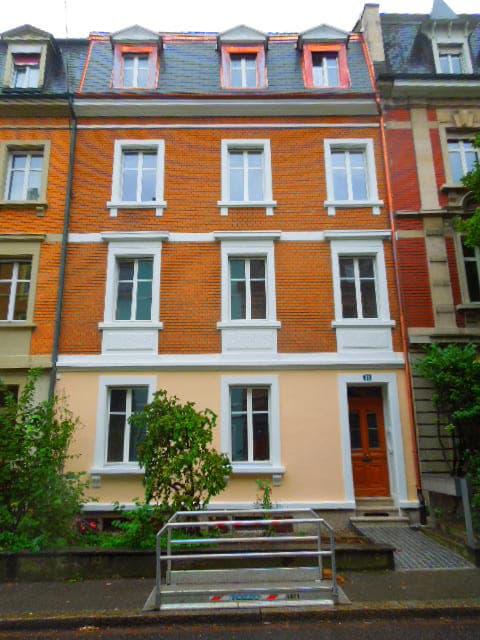 Schauenburgerstrasse 33
