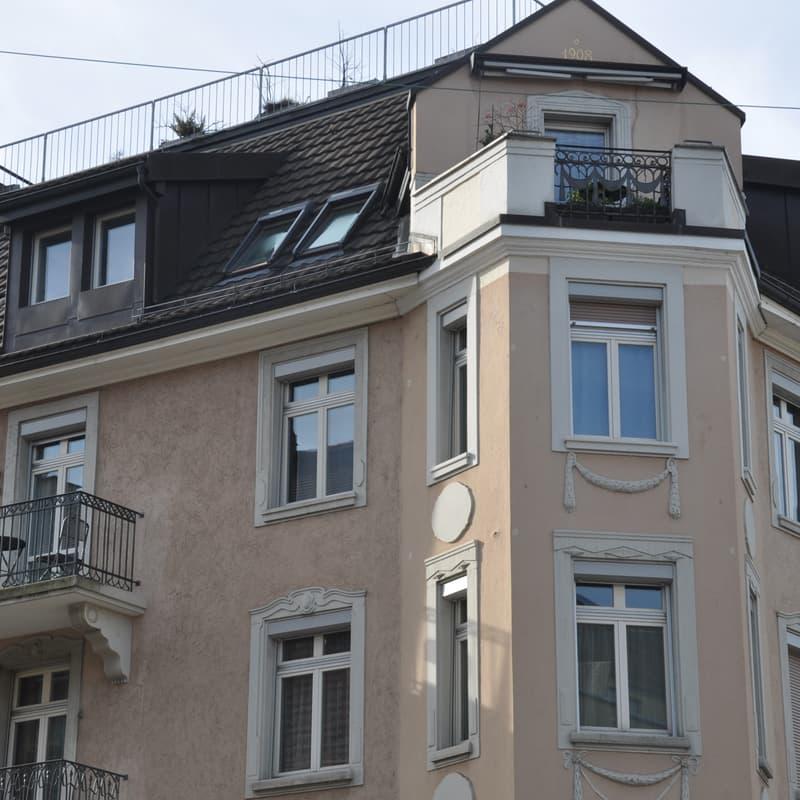 Kronenstrasse 38
