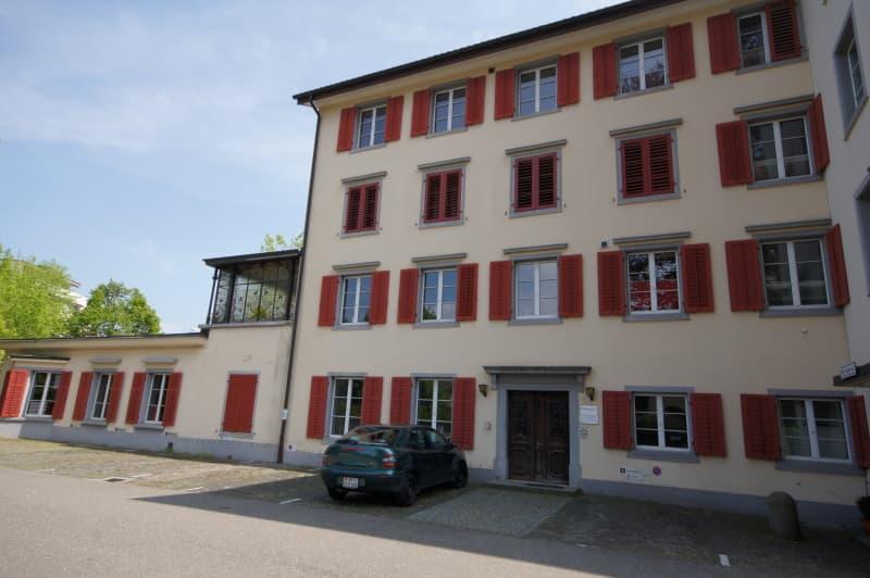 Florastrasse 42