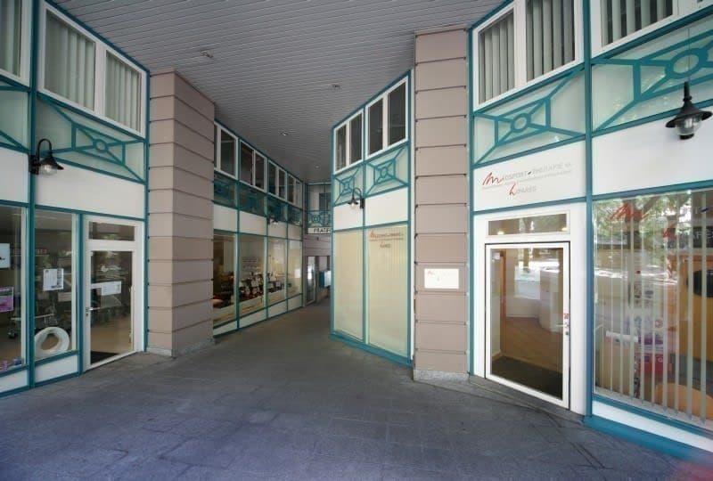 Avenue de Pratifori 5