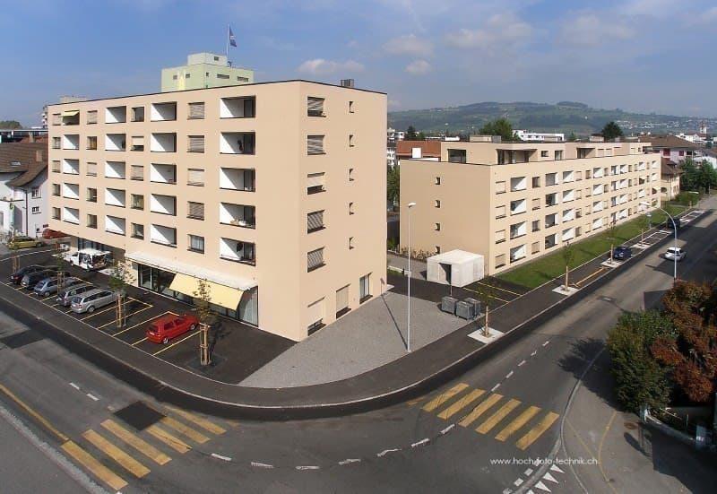 Centralstrasse 40