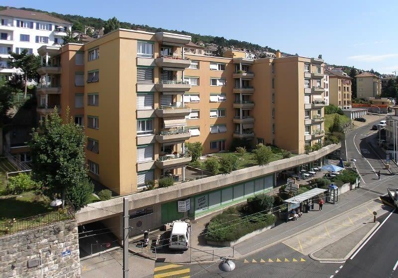 Rue des Parcs 86