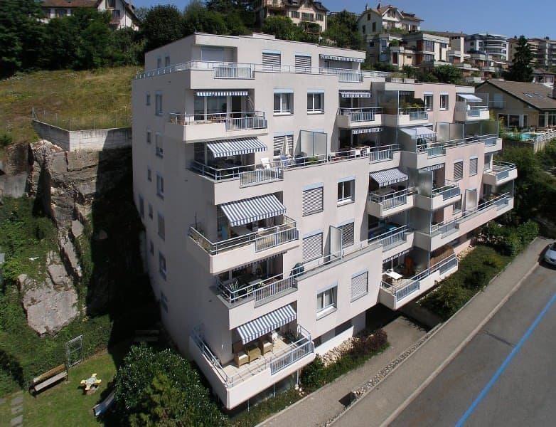Rue Arnold-Guyot 5