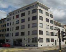 Eulerstrasse 34