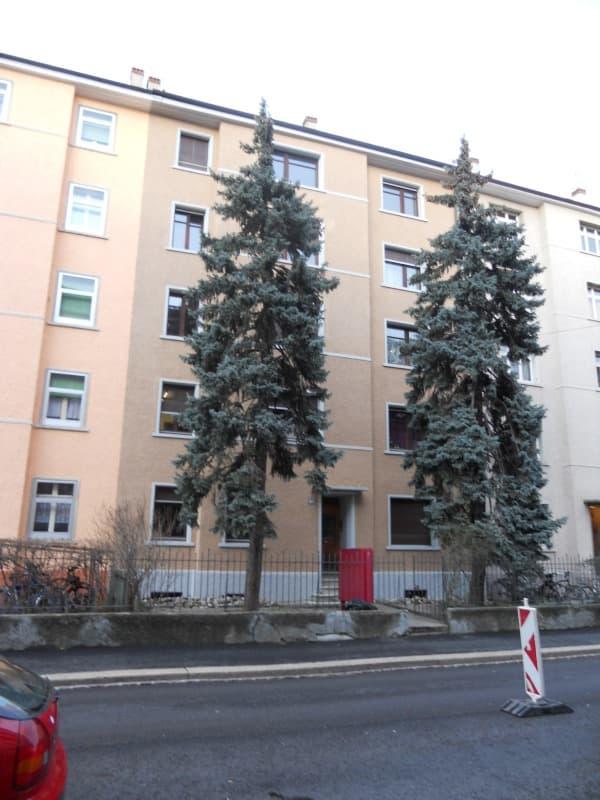 Dornacherstrasse 323