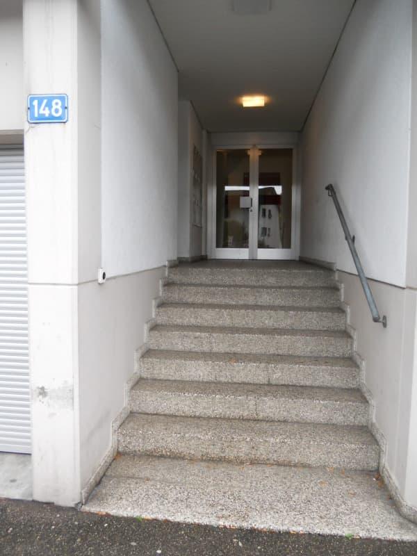 Lörracherstrasse 148