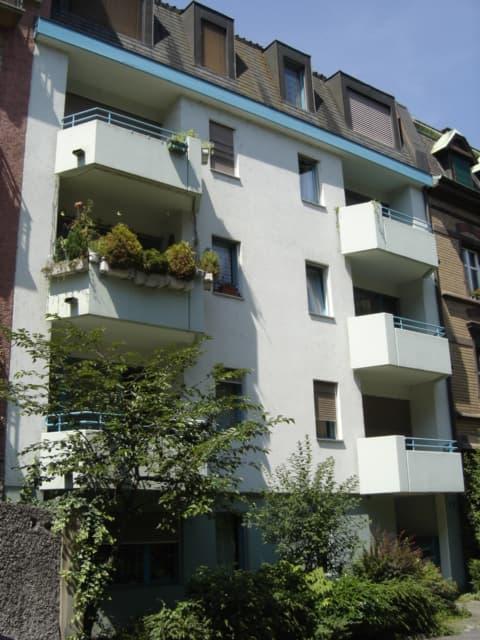 Schauenburgerstrasse 26
