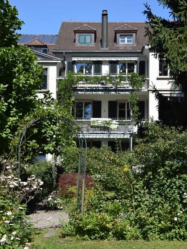 Jubiläumsstrasse 87