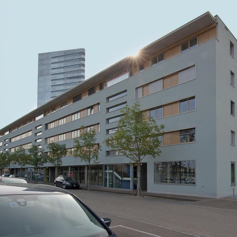 Güterstrasse 9
