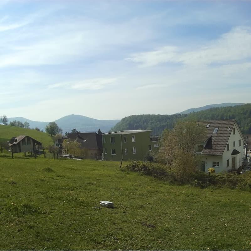 Top Bauland