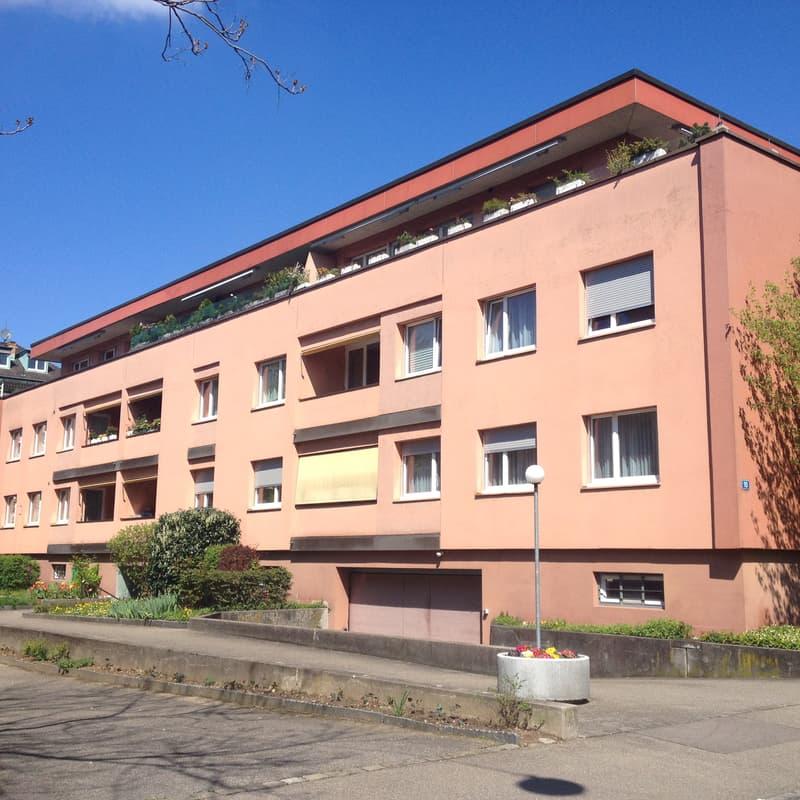 Tessinstrasse 10