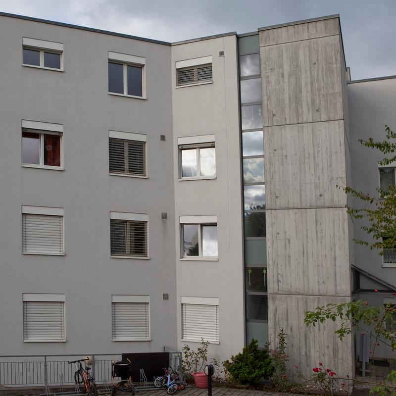 Bourbakistrasse 11