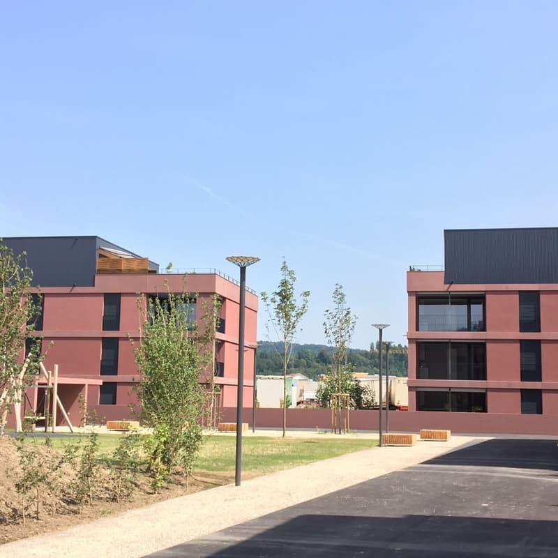 Neuquartier / Sandackerweg - Haus E/F