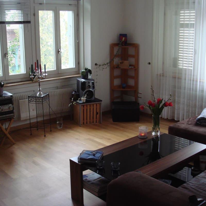 Bernastrasse 35