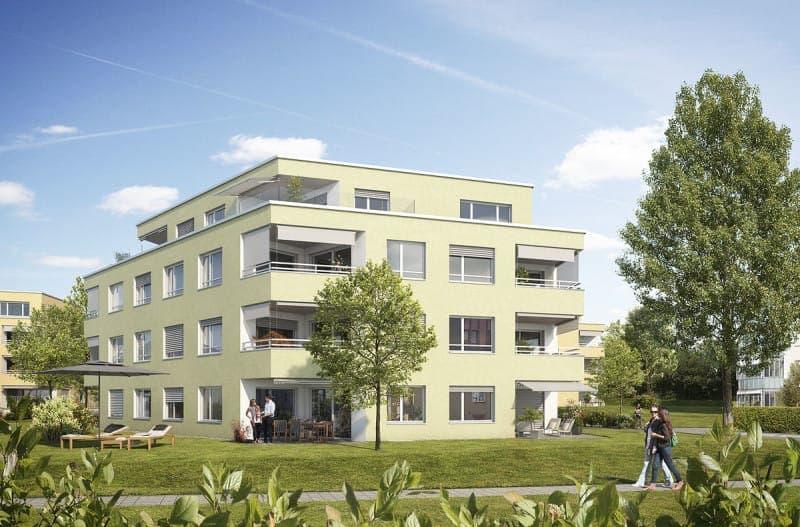 Geissfluhstrasse 12