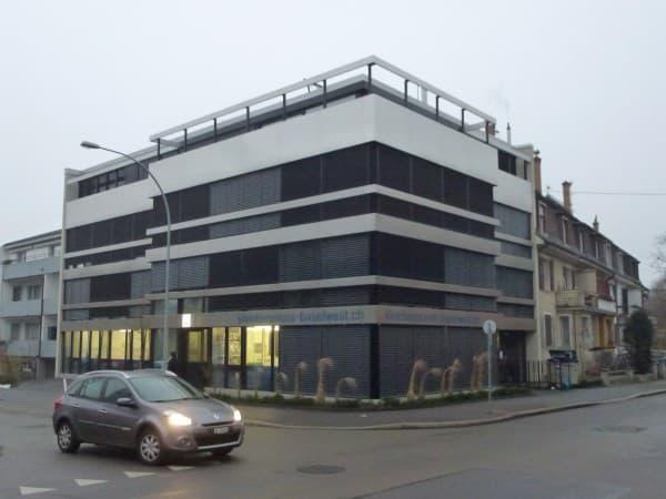Neuweilerstrasse 112