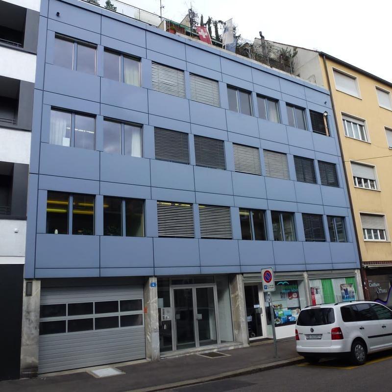 Hegenheimerstrasse 4