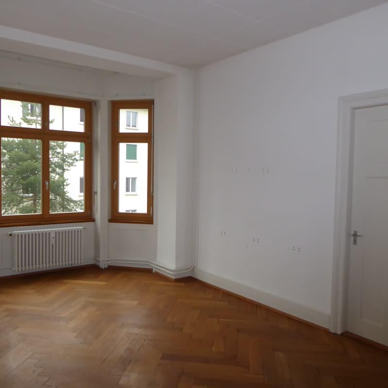 Hegenheimerstrasse 122