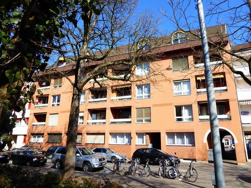 Dorfstrasse 48
