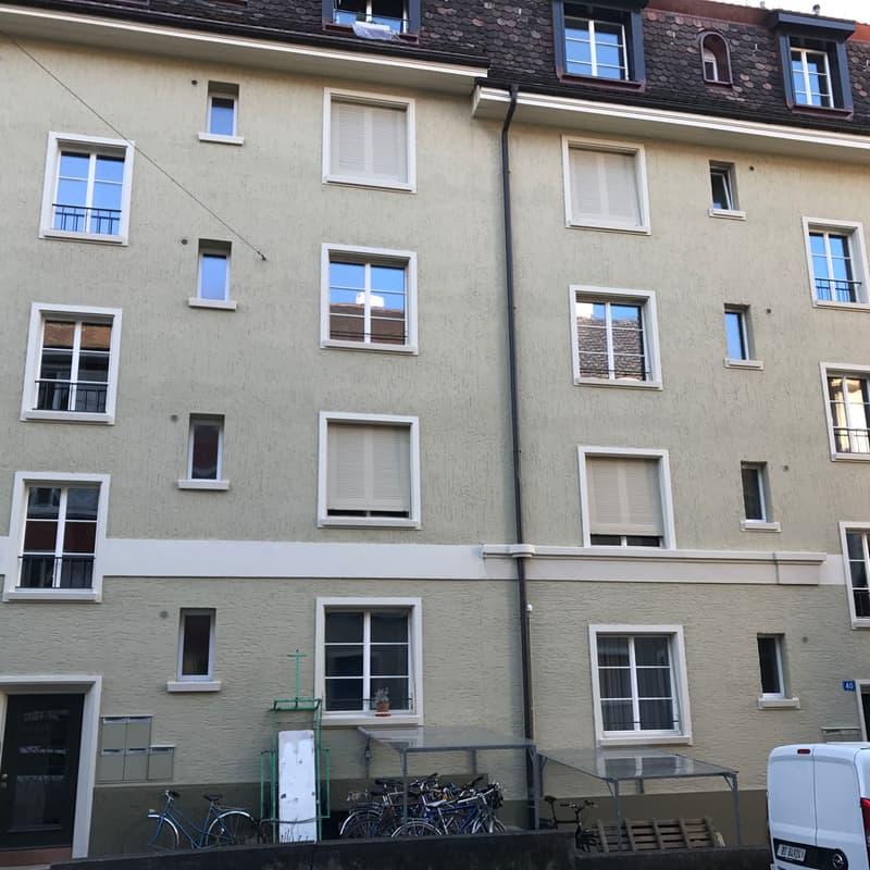 Ackerstrasse 42