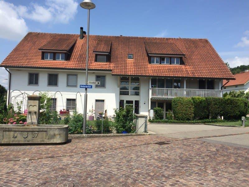Hinterdorfstrasse 7