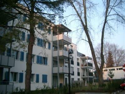 Hofackerstrasse 35