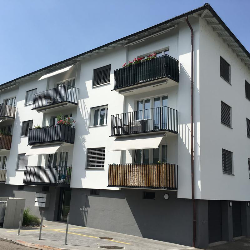 Hönggerstrasse 6