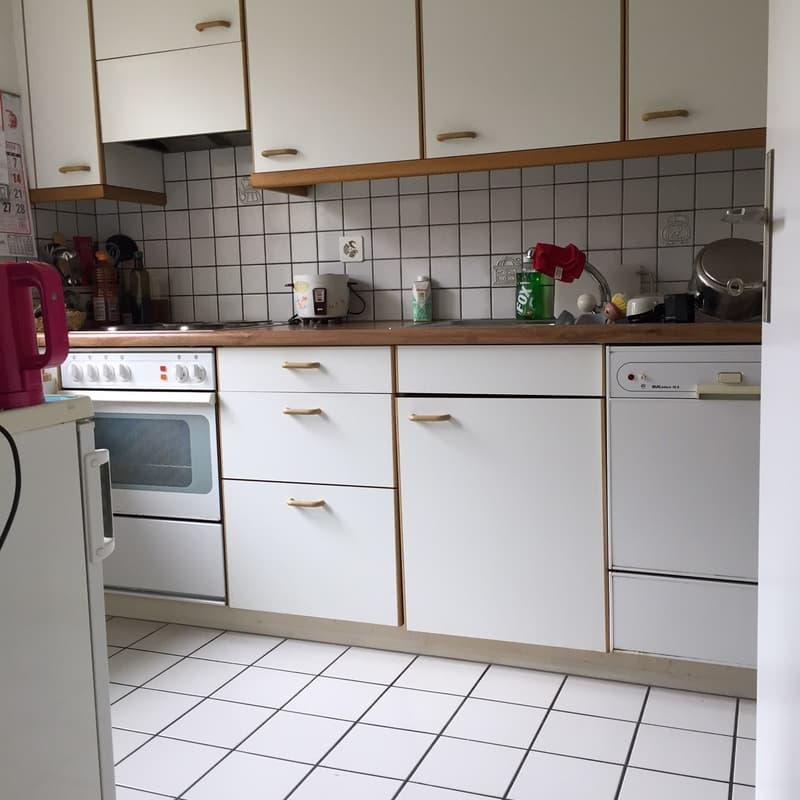 Hofackerstrasse 34