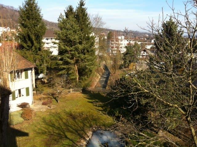 Baslerstrasse 92