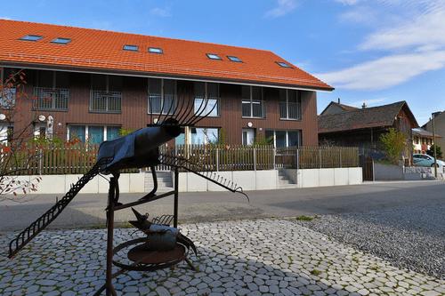Haldenrainstrasse 40