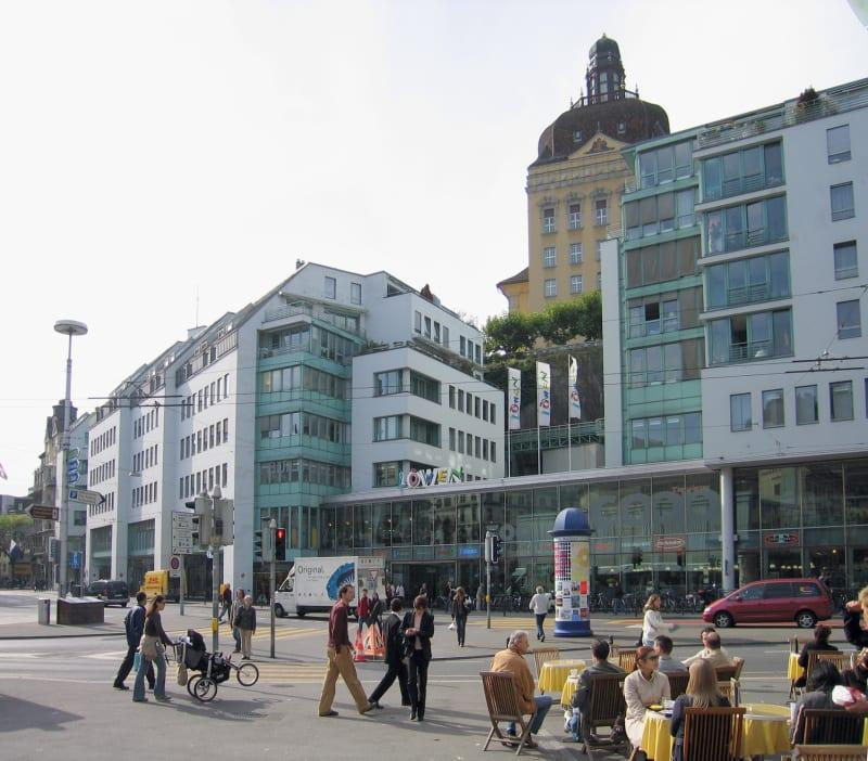 Zürichstrasse 11