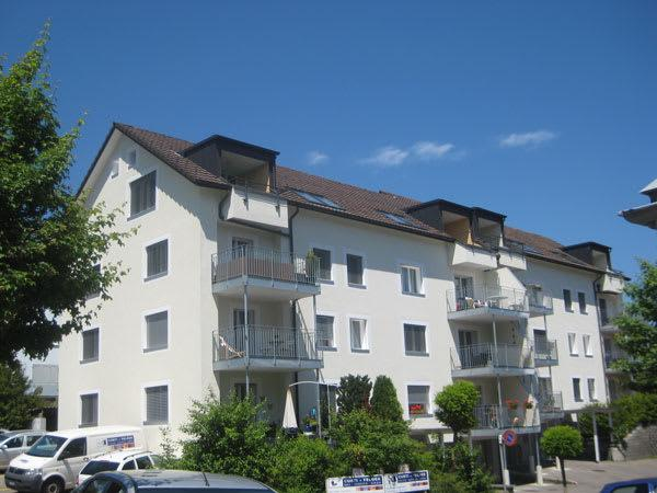 Dorfbachstrasse 22