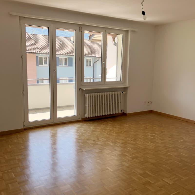 Allmendstrasse 5