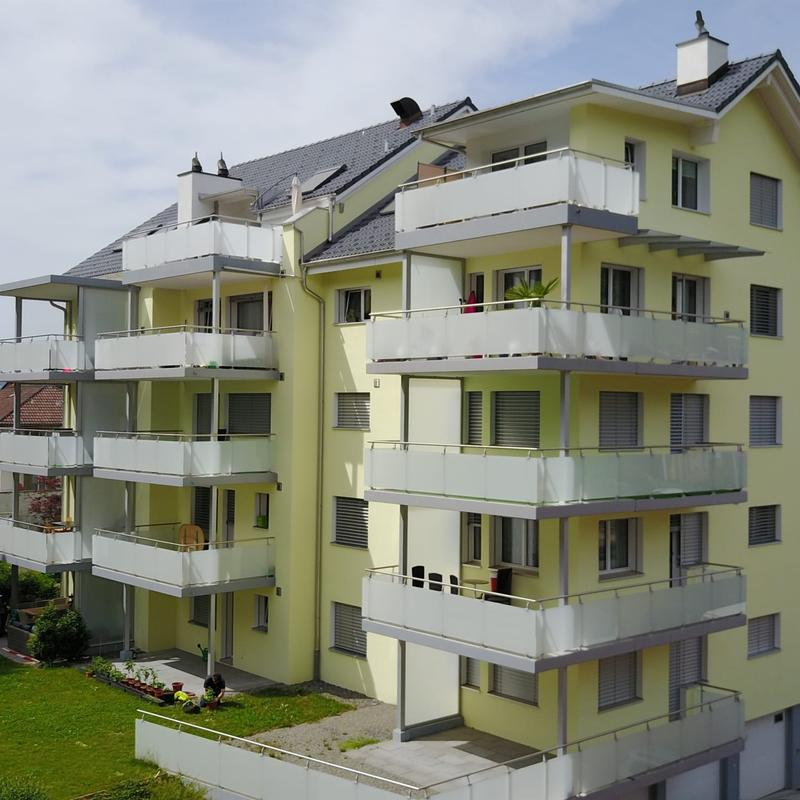 Gotthardstrasse 46