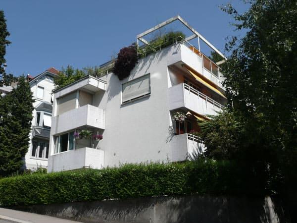 Klosbachstrasse 144