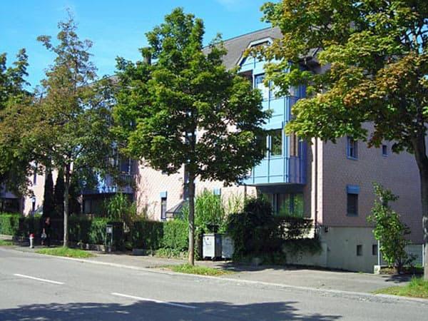Regensbergstrasse 310