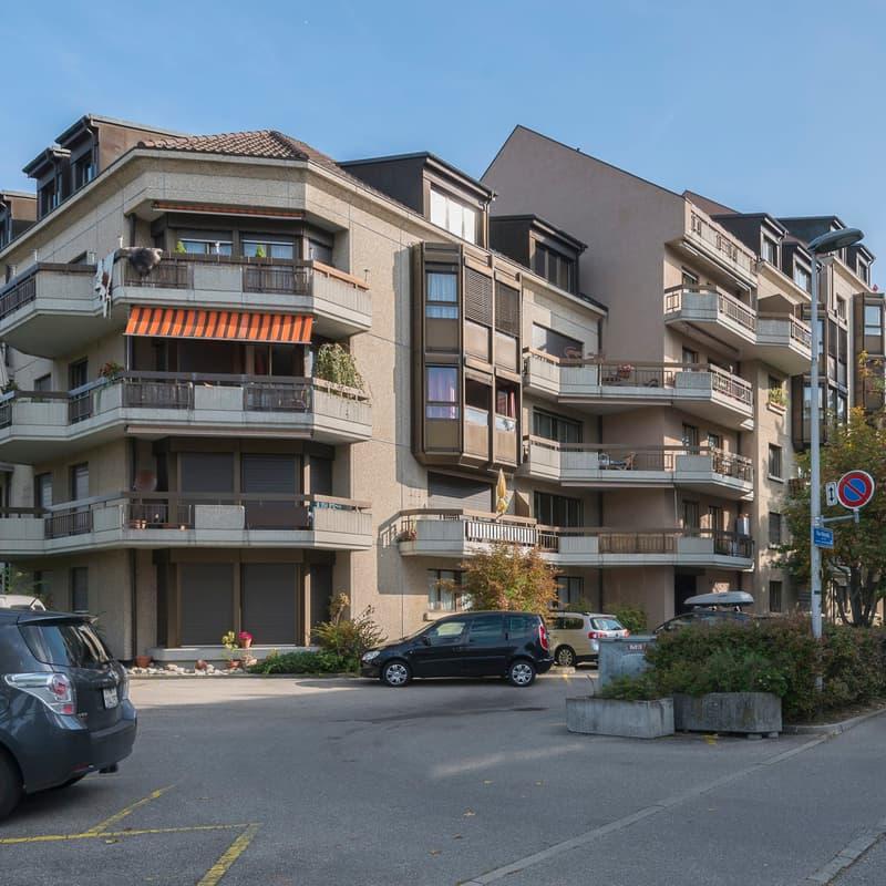 Rue Marcello 9