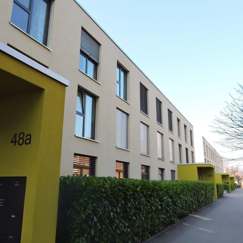 Wartenbergstrasse 48 B