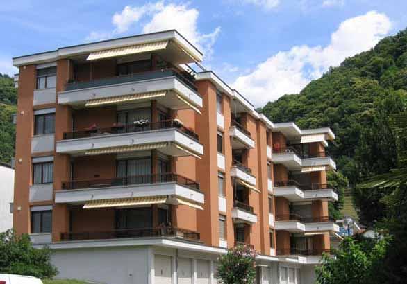 Via Sartori 19