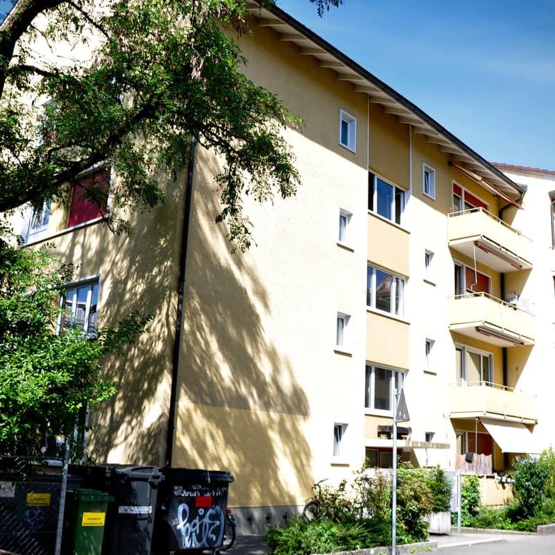 Jurastrasse 9