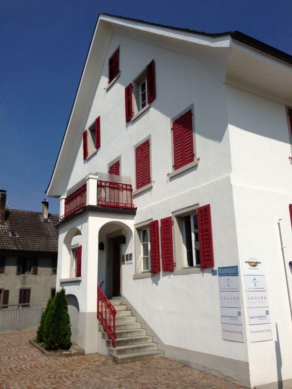Kronenplatz 14