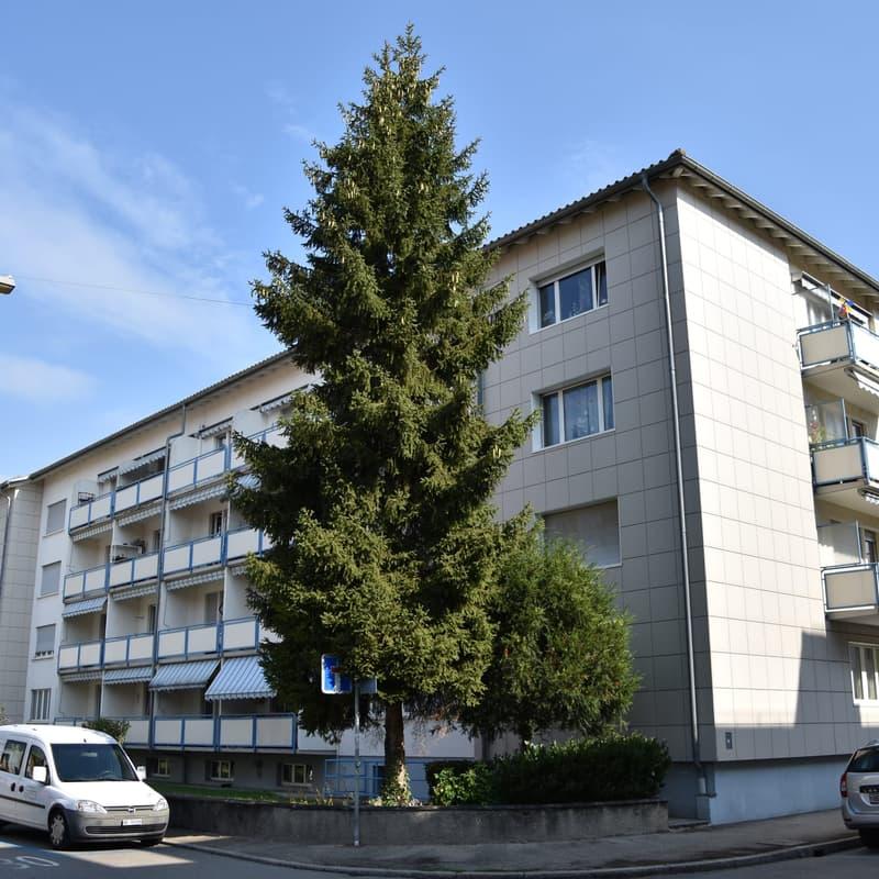 Feldeckstrasse 5