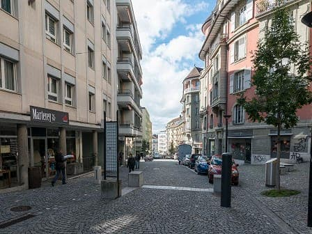 Rue Marterey 56