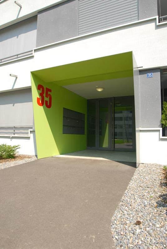 Bernstrasse 35
