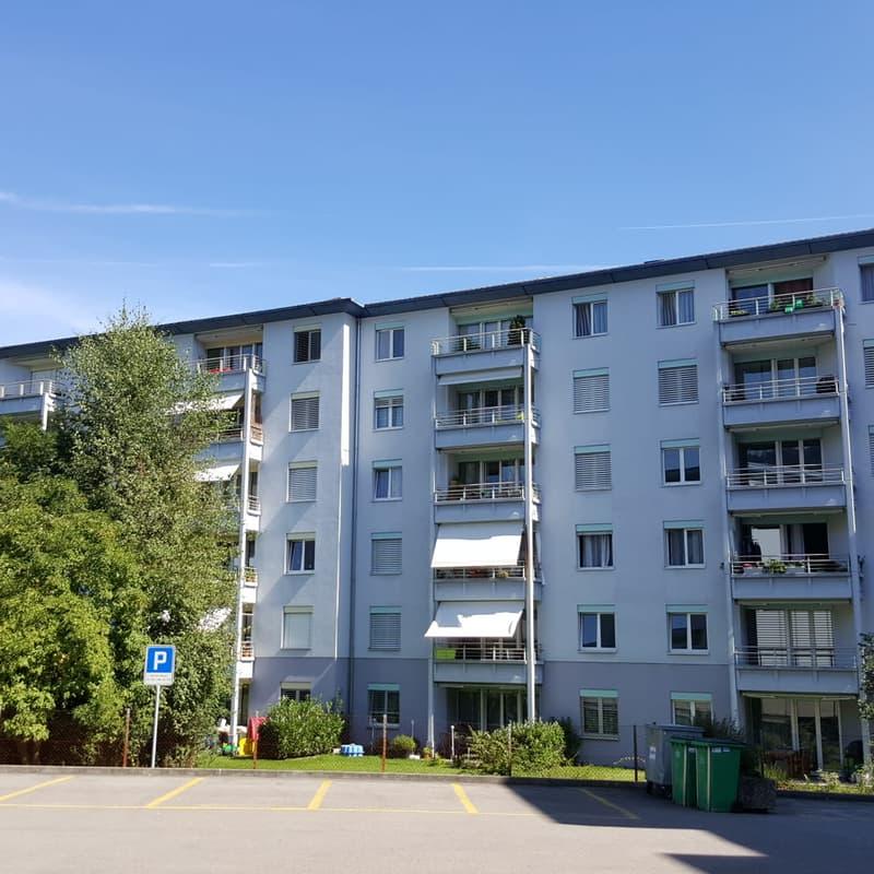 Brunnmattstrasse 16 A