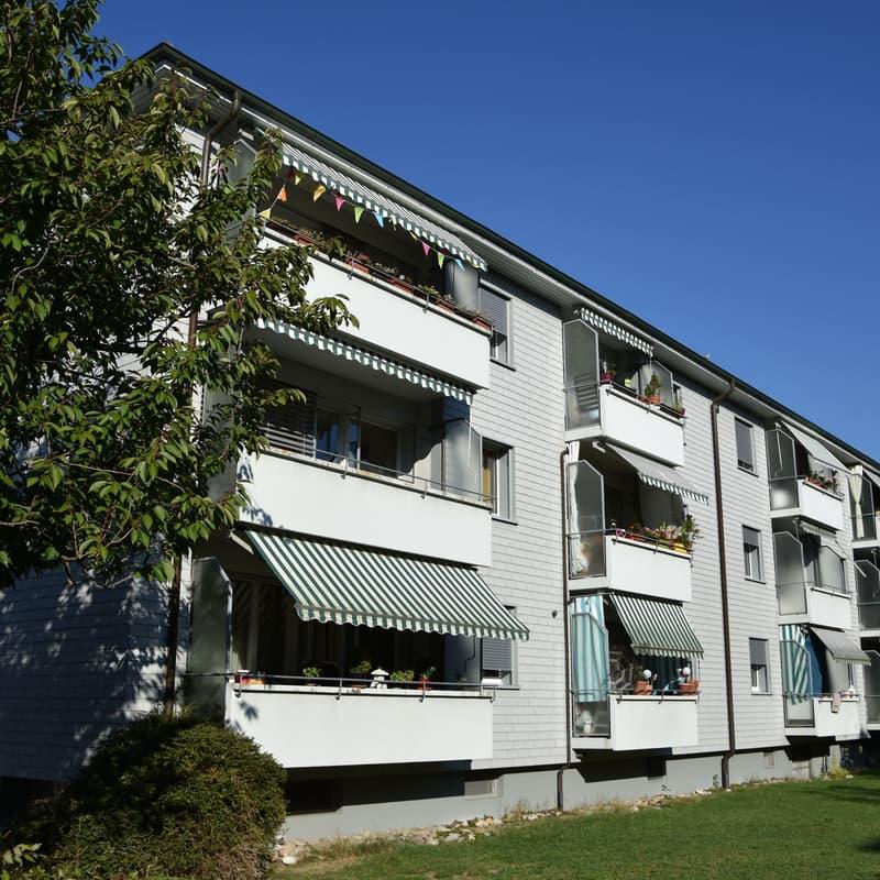 Mitteldorfstrasse 15 A