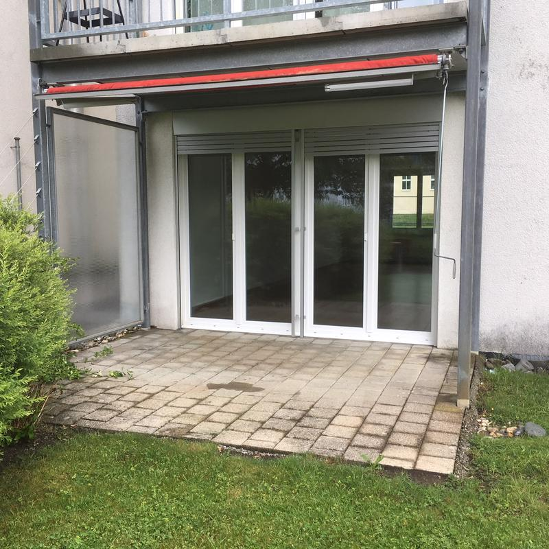 Kirchbüntstrasse 4