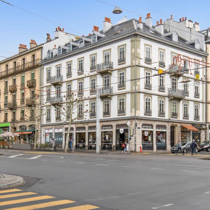 Boulevard Helvétique 28